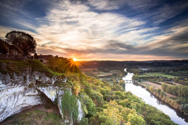 Photographie de paysage Dordogne, France, 2015