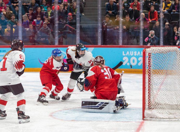 Photographie de sport pour la presse, Jeux Olympiques de la jeunesse, 2020